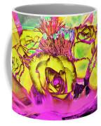 Rose Boquet Art Coffee Mug