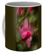 Rose Drop Coffee Mug
