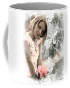 Rose Faery Coffee Mug