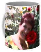 Rose Love Coffee Mug