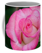 Rose Macro Coffee Mug