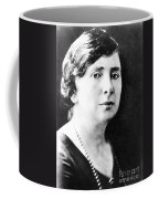 Rose Schneiderman Coffee Mug