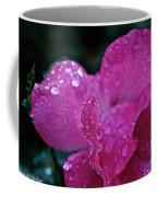 Rose Water Beads Coffee Mug