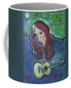 Roseanne Cash Coffee Mug