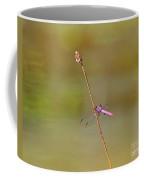 Roseate Skimmer Coffee Mug
