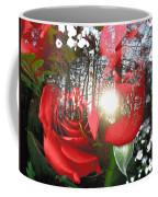Rosesredred Coffee Mug