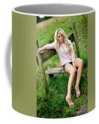 Rosey10 Coffee Mug