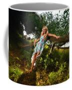 Rosey4 Coffee Mug