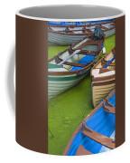 Ross Castle, Killarney National Park Coffee Mug