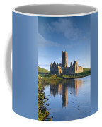 Rosserk Friary, Co Mayo, Ireland 15th Coffee Mug