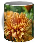 Rosy Glow Mum Coffee Mug