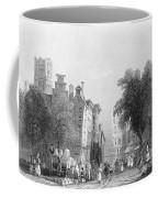 Rotterdam, C1830s Coffee Mug