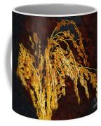 Rough Harvest Coffee Mug