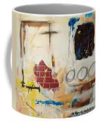 Rough Rider Coffee Mug