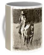 Round-up Coffee Mug