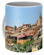 Roussillon In Provence Coffee Mug