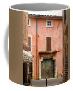 Roussillon Painted Door Coffee Mug