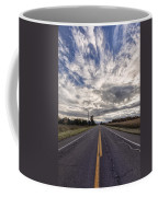 Route 436 Coffee Mug