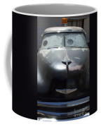 Route 66 And The Cars Movie Coffee Mug