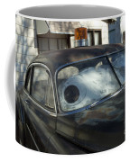 Route 66 Cars Coffee Mug