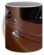 Route 66 Classic Cars 14 Coffee Mug