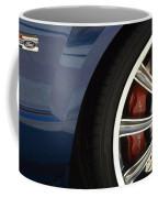 Route 66 Classic Cars 3 Coffee Mug