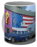 Route 66 Nomad Coffee Mug