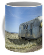 Route 66 Trailer Coffee Mug