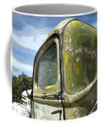 Route 66 Vintage Truck Coffee Mug