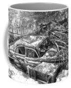 Routes In Roots  Coffee Mug