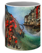 Rovinj The Ancient Adriatic City Coffee Mug
