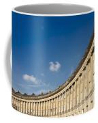 Royal Crescent Coffee Mug