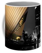 Royal Ontario Museum Night Coffee Mug