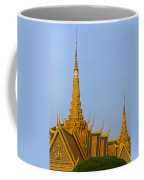 Royal Palace Roof. Coffee Mug