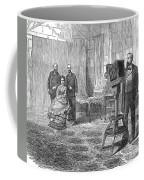 Royal Portrait, C1860 Coffee Mug