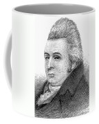 Royall Tyler (1757-1826) Coffee Mug