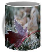 Ruby Frost Coffee Mug