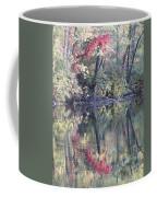 Ruby Of Fall Coffee Mug