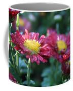 Ruby Rain Coffee Mug