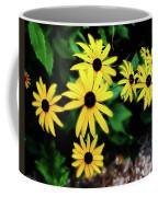 Rudbeckia  Bristol Ri Coffee Mug