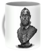 Rudolf II (1552-1612) Coffee Mug
