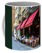 Rue 57 Nyc Coffee Mug