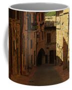 Rue De La Italia Coffee Mug
