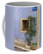 Rue De La Liberte Coffee Mug
