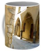 Rue Des Templiers Coffee Mug by Lainie Wrightson