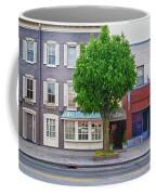 Rue Franklin Coffee Mug