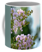 Ruffled Twins Coffee Mug