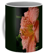 Ruffles And Rain Coffee Mug