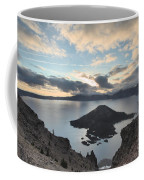 Rugged Wizard Coffee Mug
