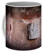 Ruins In Pisa Coffee Mug